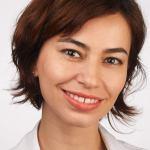 Andressa Vieira, Psicanalista e Acompanhante Terapêutica